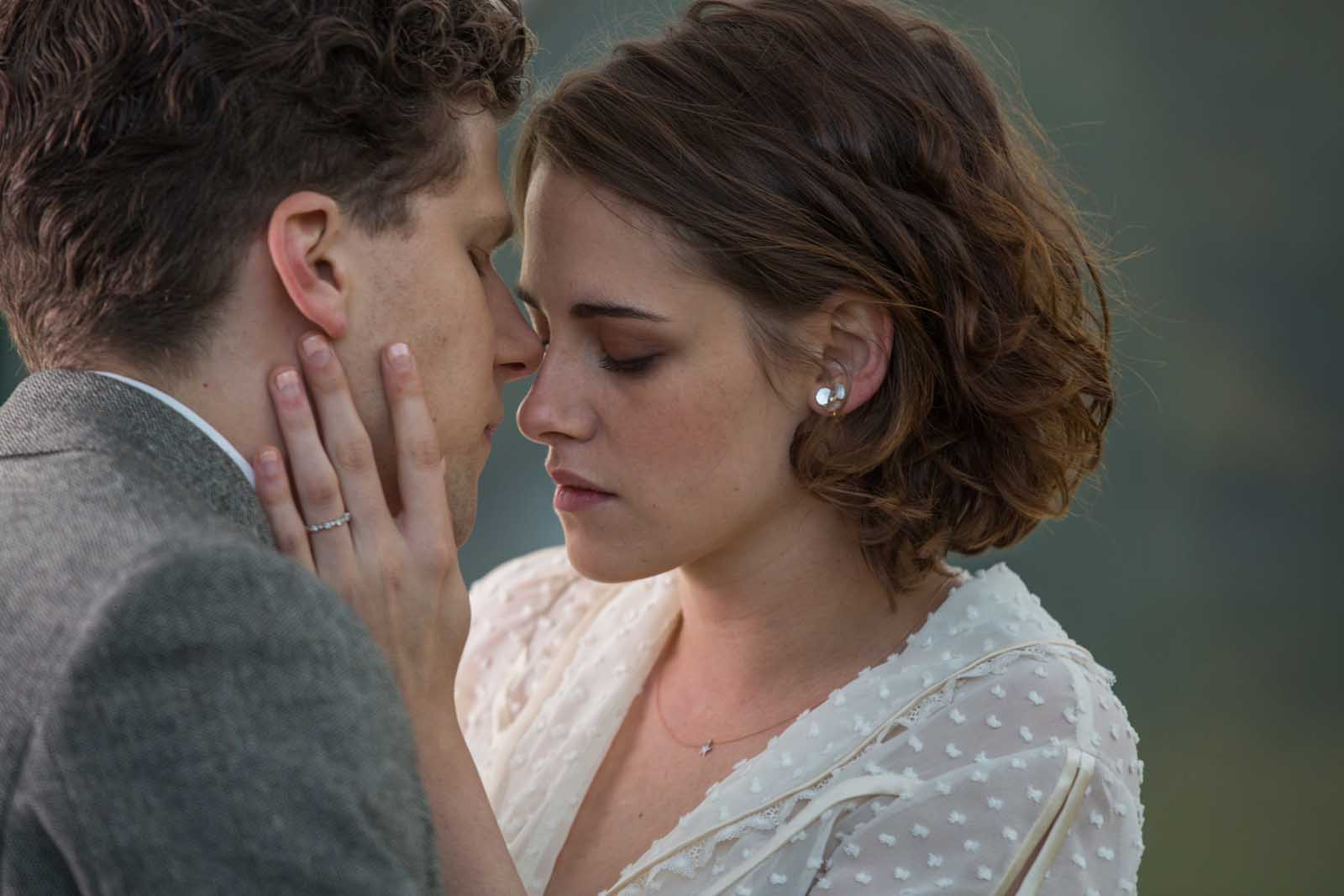 'Cafe Society', Woody Allen (2016)